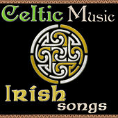 Celtic Music. Irish Songs by Nuada Celtic Band