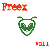 Freex Vol 1 by FreeX