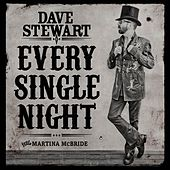 Play & Download Every Single Night by Dave Stewart | Napster