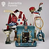 Play & Download Popularity by Jonezetta | Napster