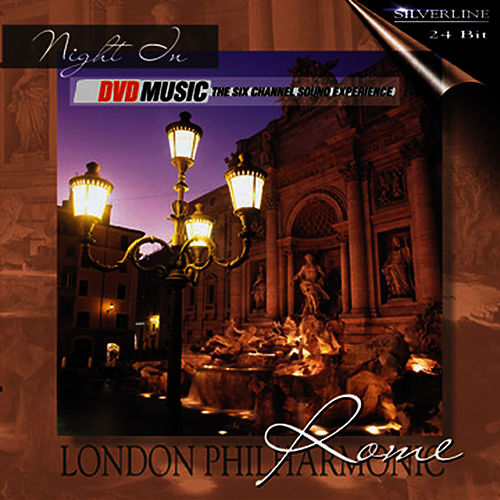 Play & Download Night In Rome by London Philharmonic Orchestra | Napster