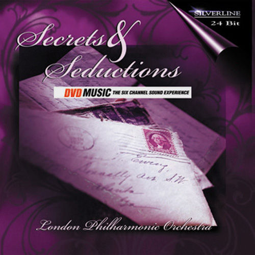 Play & Download Secrets and Seductions by London Philharmonic Orchestra | Napster