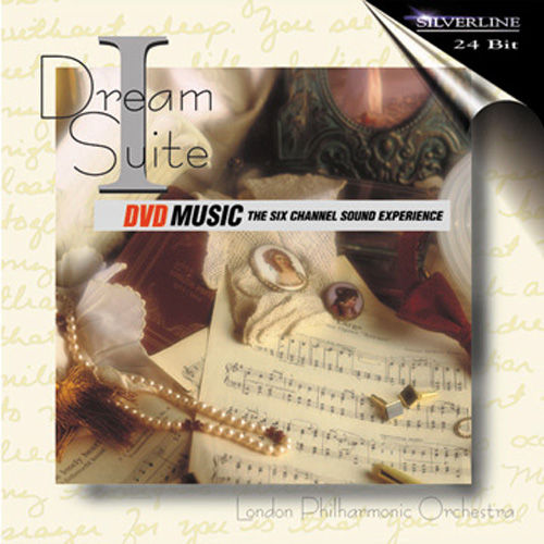 Play & Download Dream Suite I by London Philharmonic Orchestra | Napster