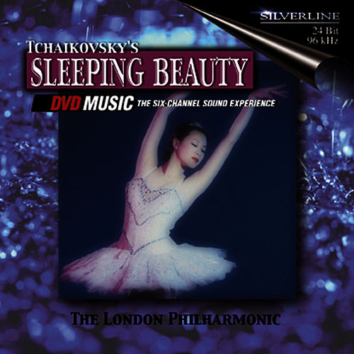 Tchaikovsky's Sleeping Beauty by Pyotr Ilyich Tchaikovsky