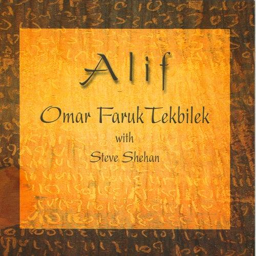 Play & Download Alif / Love Supreme by Omar Faruk Tekbilek | Napster
