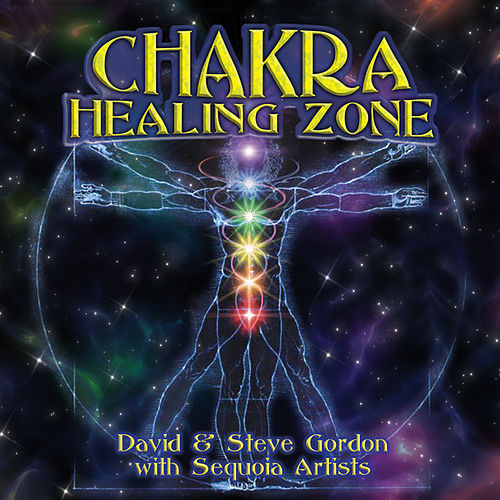 Chakra Healing Zone by Various Artists