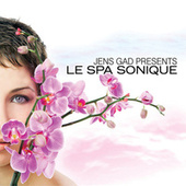 Play & Download Le Spa Sonique by Jens Gad | Napster