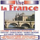 Vive La France Vol. 3 by Various Artists