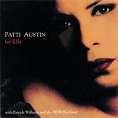 For Ella by Patti Austin