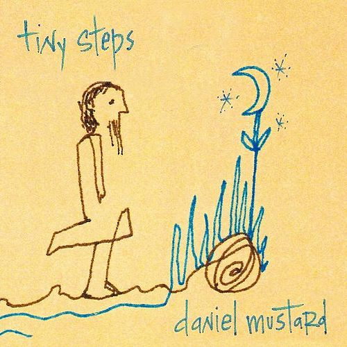 ...Tiny Steps by Daniel Mustard