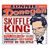Skiffle King by Lonnie Donegan