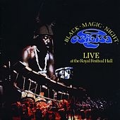Play & Download Black Magic Night: Live At the Royal Festival Hall by Osibisa | Napster