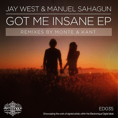 Play & Download Got Me Insane by Jay West | Napster