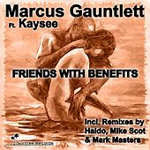 Friends With Benefits (feat. Kaysee) by Marcus Gauntlett