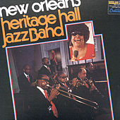 Play & Download New Orleans Heritage Hall Jazz Band by New Orleans Heritage Hall Jazz Band | Napster