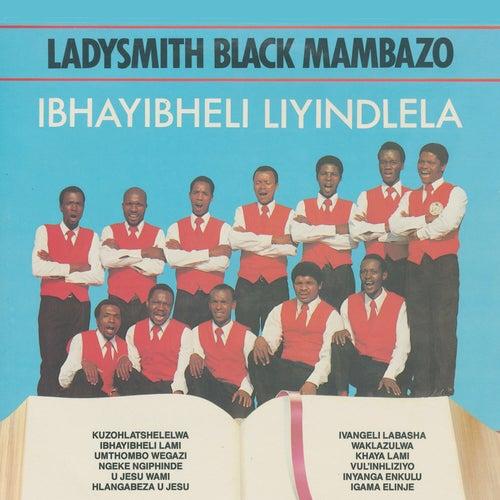 Play & Download Ibhayibheli Liyindlela by Ladysmith Black Mambazo | Napster