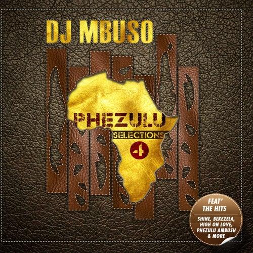 Play & Download Phezulu Emafini by Ladysmith Black Mambazo   Napster