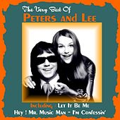 Peters and Lee, the Very Best Of by Peters & Lee