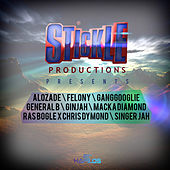 Stickle Productions Presents... by Various Artists