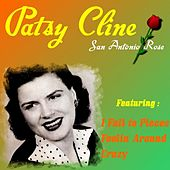 Play & Download San Antonio Rose by Patsy Cline | Napster