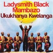Play & Download Ukukhanya Kwelanga by Ladysmith Black Mambazo | Napster