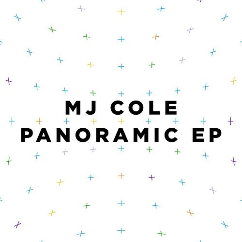 Panoramic - EP by MJ Cole