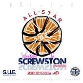 Play & Download All Star Weekend In Screwston 2013 by Dat Boi T | Napster