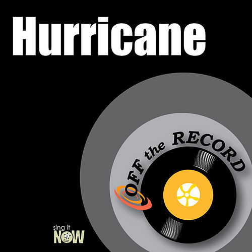 Play & Download Hurricane by Off the Record | Napster