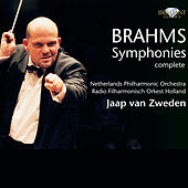 Brahms: Symphonies Complete by Various Artists