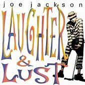 Laughter & Lust by Joe Jackson
