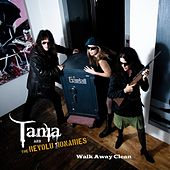 Play & Download Walk Away Clean by Tania | Napster