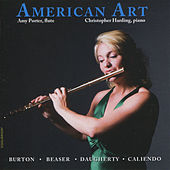 Play & Download American Art by Christopher Harding | Napster