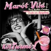 Kulturmix by Marót Viki és a Nova Kultúr Zenekar