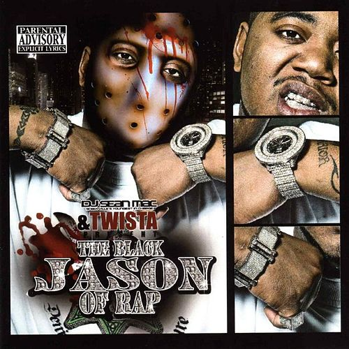 Play & Download The Black Jason Of Rap by Various Artists | Napster