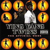 The Official Work by Ying Yang Twins