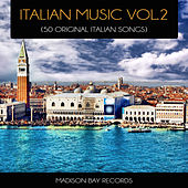 Italian Music Vol. 2 by Various Artists