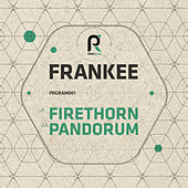 Play & Download Firethorn / Pandorum by Frankee | Napster