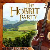 The Hobbit Party. The Shire Folk Music by Nuada Celtic Band