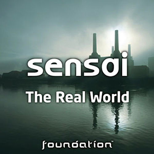 Play & Download The Real World / Encounter by Sensai | Napster