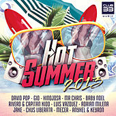 Hot Summer 2013 by Club33 by Various Artists