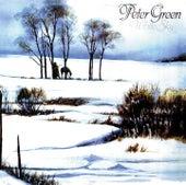 White Sky von Peter Green