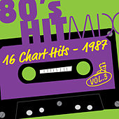 Hit Mix '87 Vol. 3  -  16 Chart Hits by Various Artists