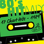 Hit Mix '89 Vol. 5 -  17 Chart Hits by Various Artists