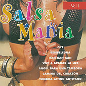 Play & Download Salsa Mania, Vol. 1 by Various Artists | Napster