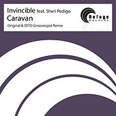 Play & Download Caravan (feat. Sheri Pedigo) by Invincible | Napster