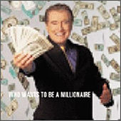 Who Wants To Be A Millionaire by Various Artists