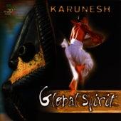 Global Spirit by Karunesh