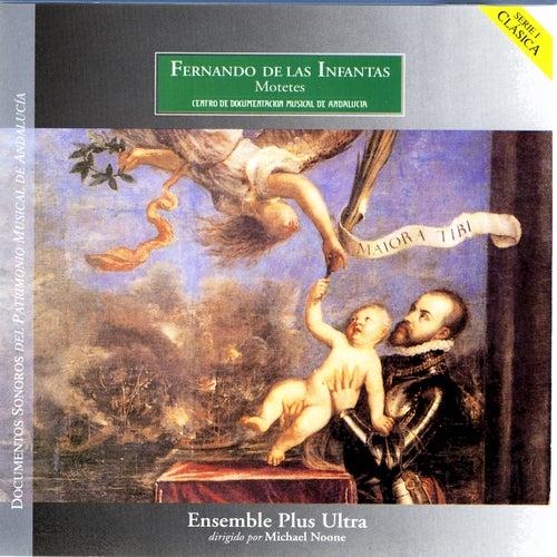 Play & Download Fernando De Las Infantas by Ensemble Plus Ultra | Napster