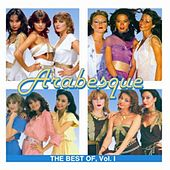 The Best Of Vol. I by Arabesque (New Age)