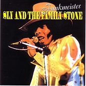 Funkmeister von Sly & the Family Stone
